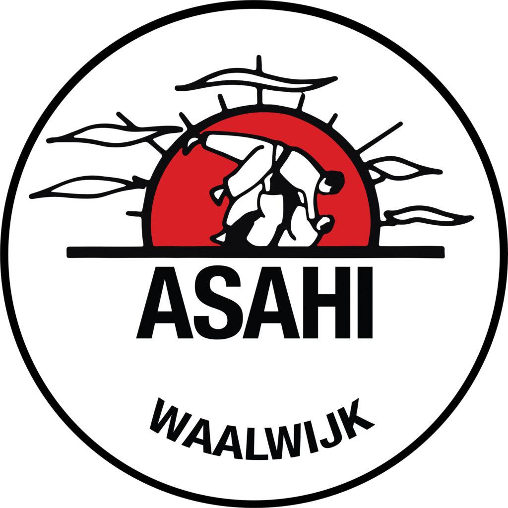 logo budovereniging Asahi